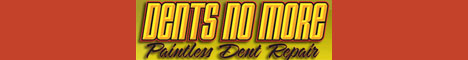 Dents No More Paintless Dent Removal - Long Beach, Los  Angeles, Southern California